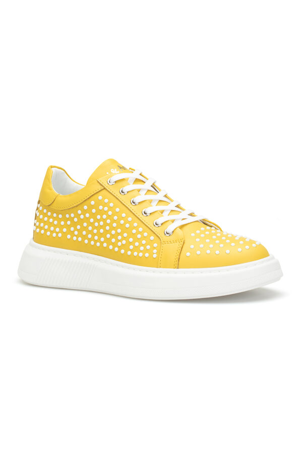 gianniarmando_damen_sneakers_gelb_04