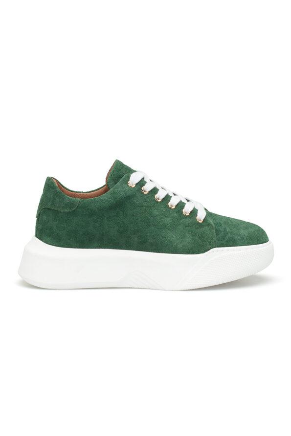 gianniarmando_damen_sneakers_grun