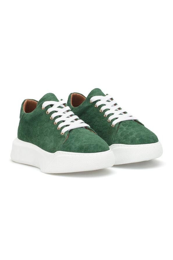 gianniarmando_damen_sneakers_grun_01