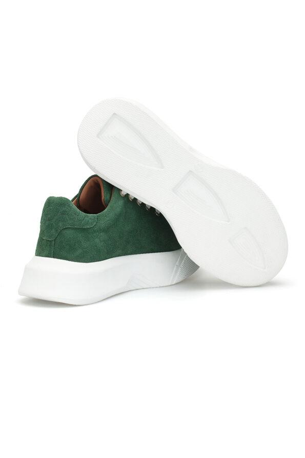 gianniarmando_damen_sneakers_grun_02