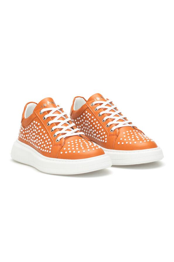 gianniarmando_damen_sneakers_orange_01