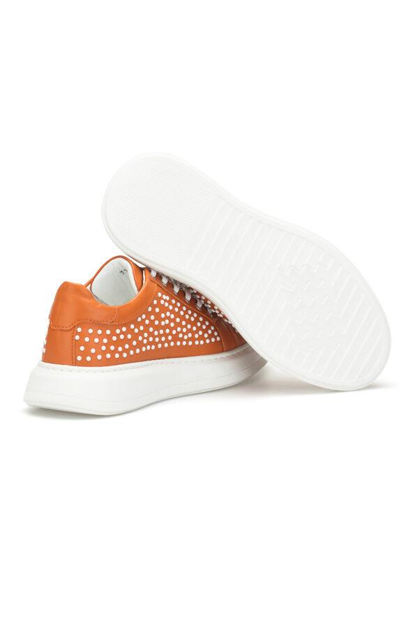 gianniarmando_damen_sneakers_orange_02