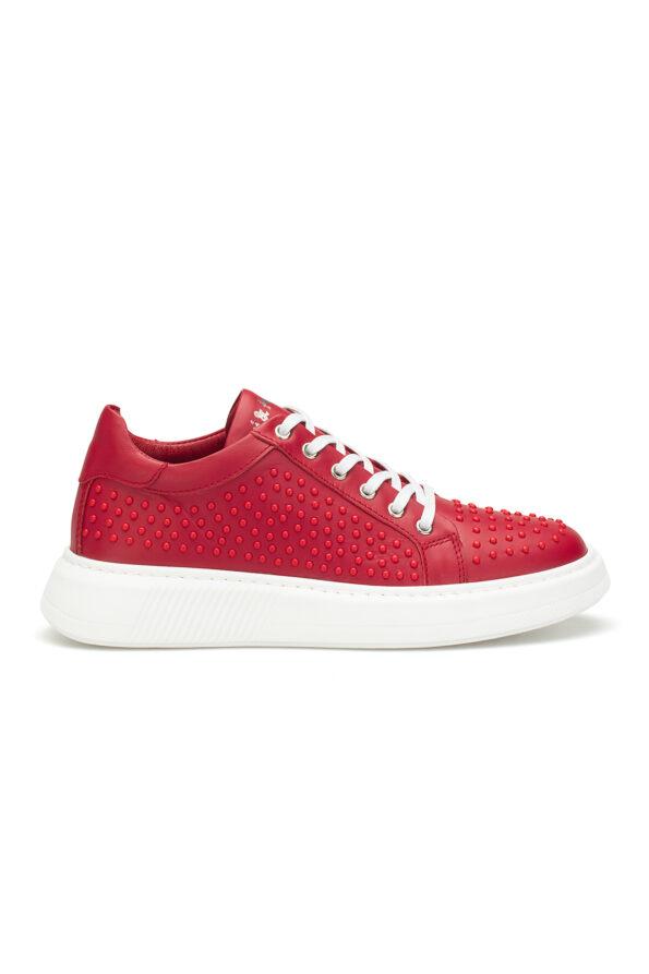gianniarmando_damen_sneakers_rot