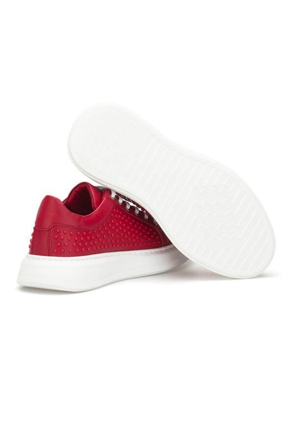 gianniarmando_damen_sneakers_rot_02