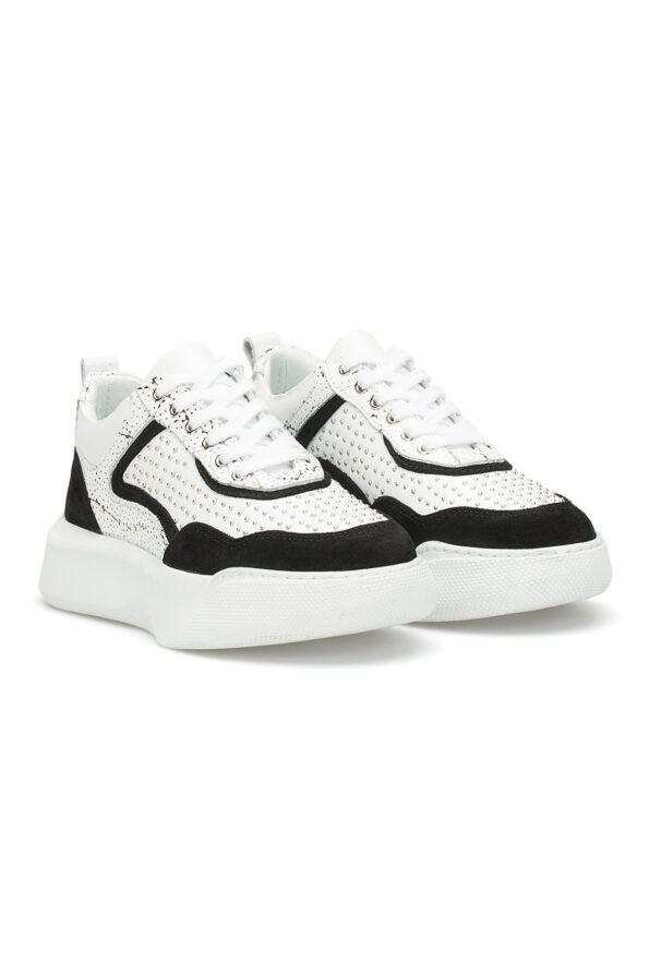 gianniarmando_damen_sneakers_schwarz-weiss_01