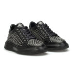 gianniarmando_damen_sneakers_schwarz