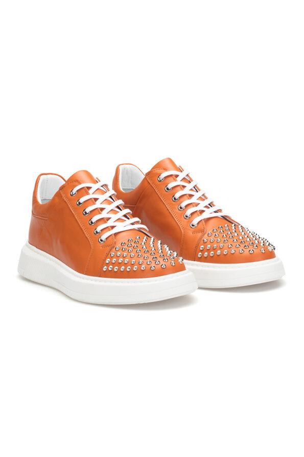 gianniarmando_herren_leder_sneakers_orange-04