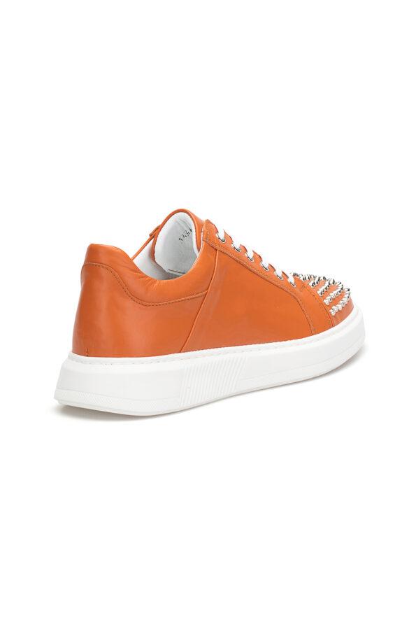 gianniarmando_herren_leder_sneakers_orange_02