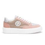 gianni&armando_herren_leder_sneakers_rosa_braun_grau