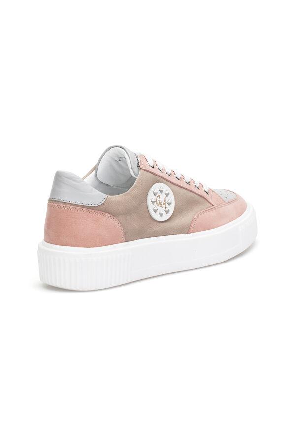 gianni&armando_herren_leder_sneakers_rosa_braun_grau_003