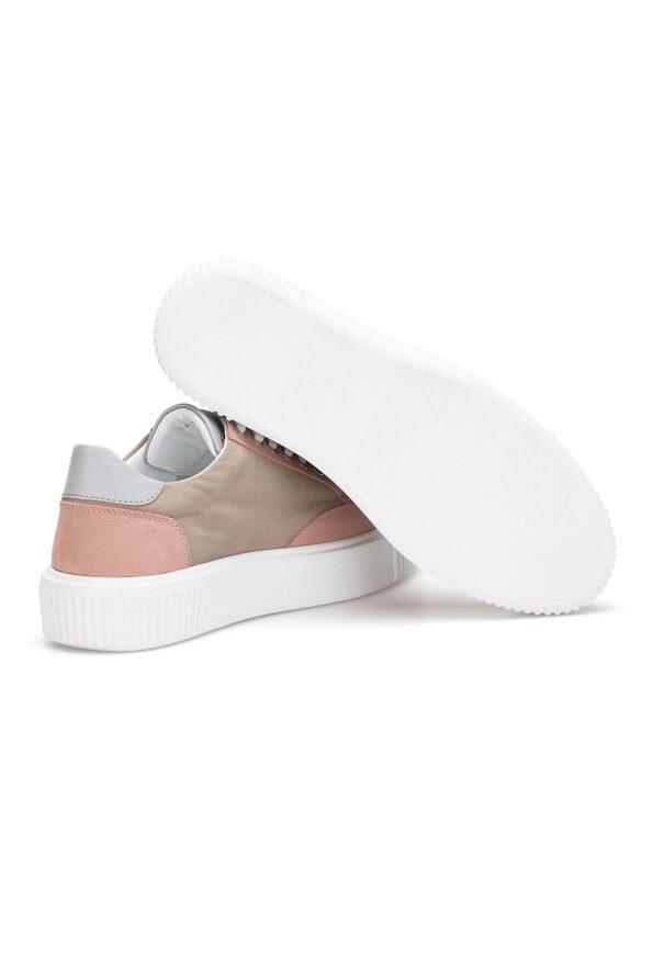 gianni&armando_herren_leder_sneakers_rosa_braun_grau_02