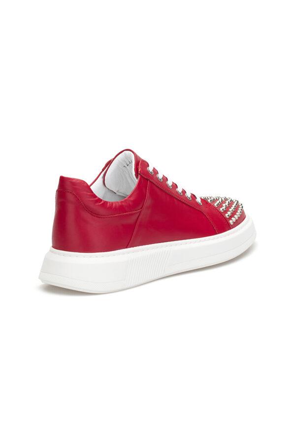 gianniarmando_herren_leder_sneakers_rot_mit_niete_03