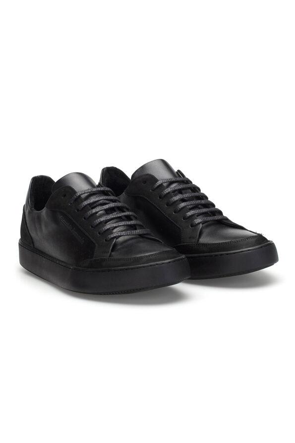 gianni&armando_herren_leder_sneakers_schwarz09_01