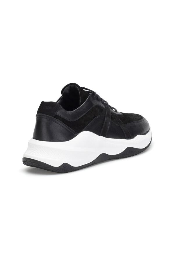 gianni&armando_herren_leder_sneakers_scwarz03_03