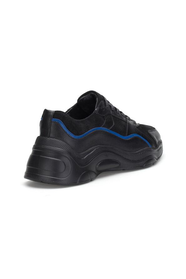 gianni&armando_herren_leder_sneakers_scwarz_ blue_04