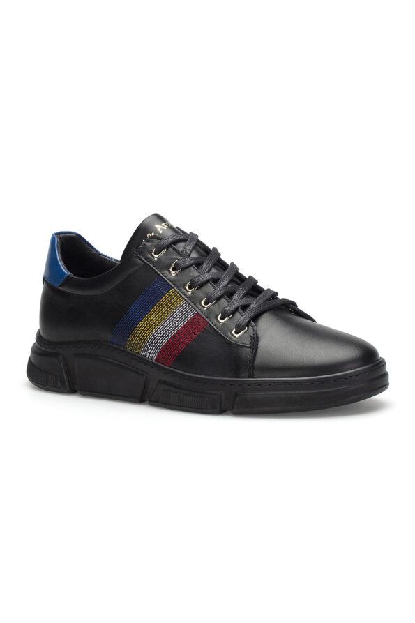 gianniarmando_herren_leder_sneakers_scwarz_01