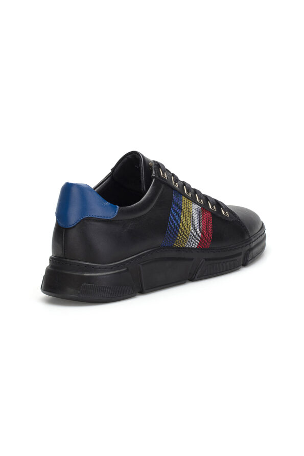 gianniarmando_herren_leder_sneakers_scwarz_04