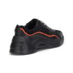 gianni&armando_herren_leder_sneakers_scwarz_orange_04
