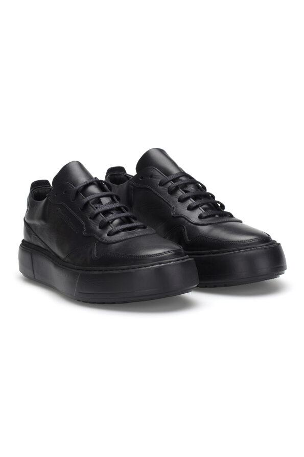 gianni&armando_herren_leder_sneakers_shwarz10_01