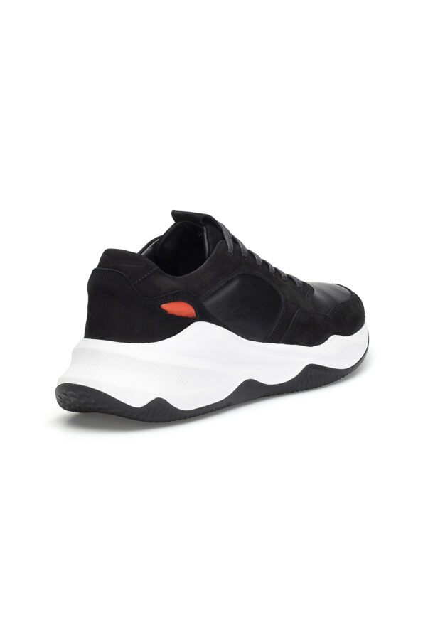 gianni&armando_herren_leder_sneakers_shwarz_orange01_03