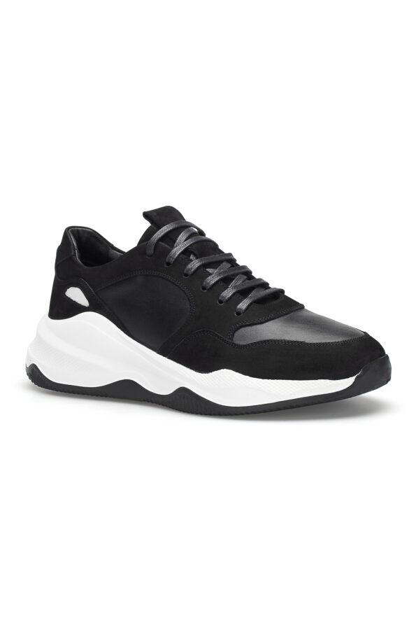 gianni&armando_herren_leder_sneakers_shwarz_weiss01_04