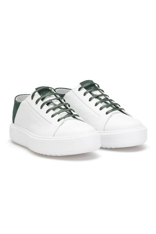 gianni&armando_herren_leder_sneakers_weiss_grun_01