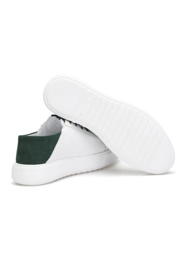 gianni&armando_herren_leder_sneakers_weiss_grun_02