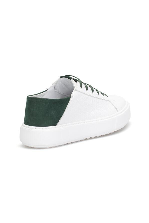 gianni&armando_herren_leder_sneakers_weiss_grun_03