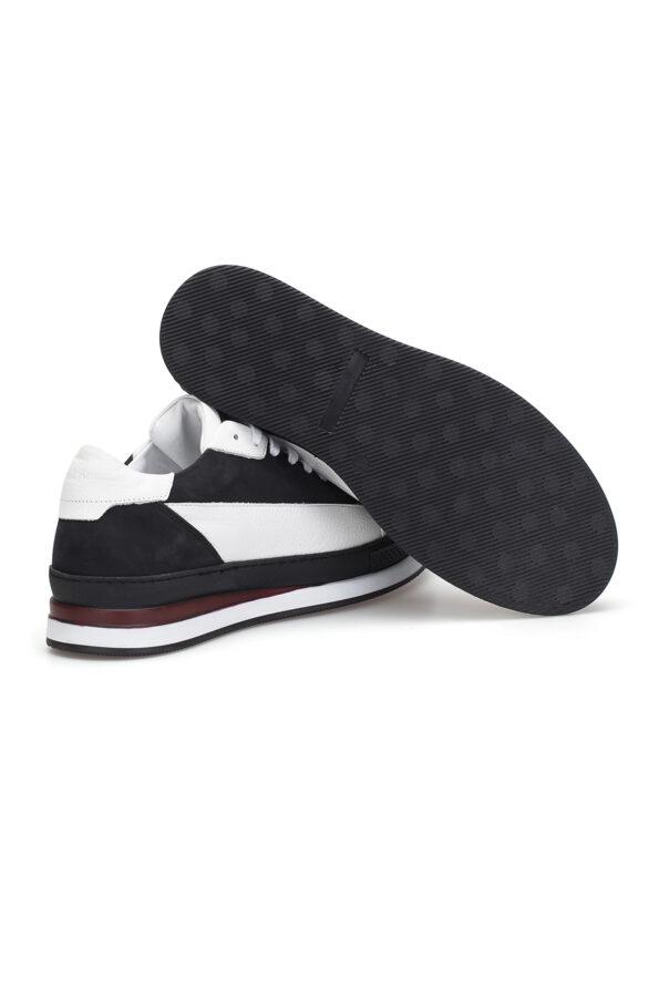 gianni&armando_herren_leder_sneakers_weiss_schwarz01_02