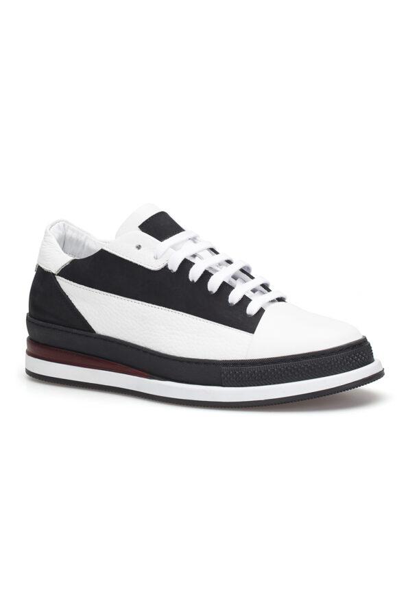 gianni&armando_herren_leder_sneakers_weiss_schwarz01_04