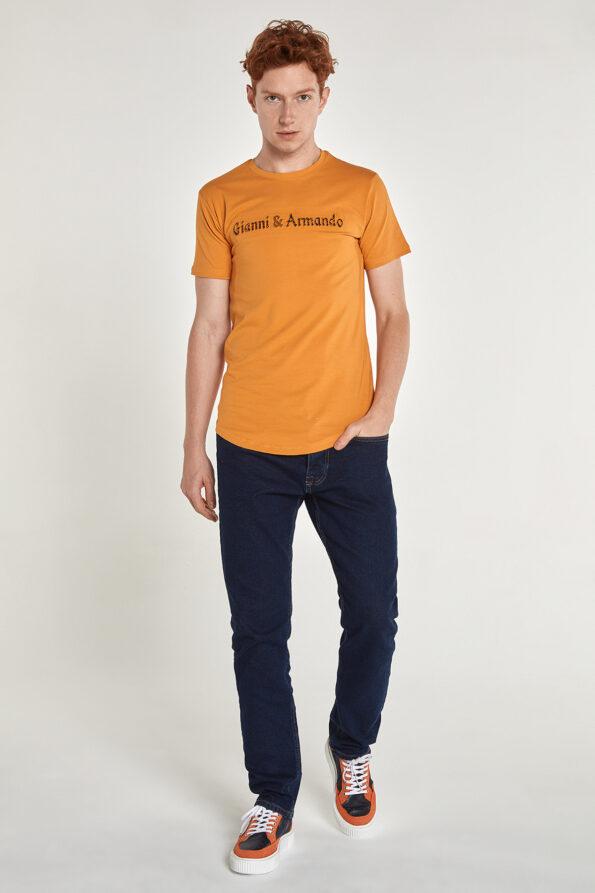 gianni_armando_designer_slim-fit_tshirt_gelb_01