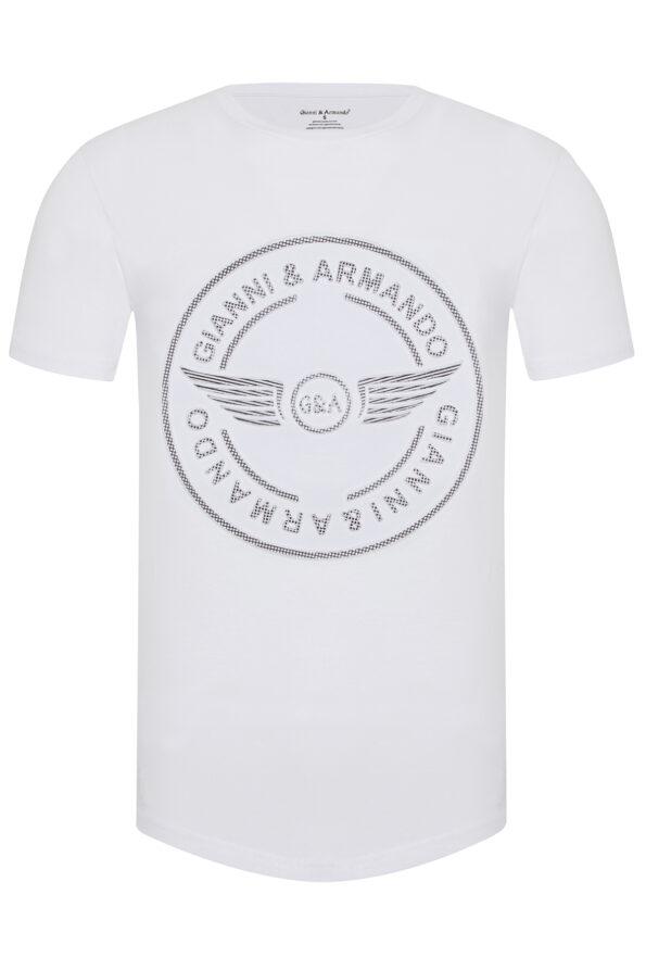 gianni_armando_designer_slim-fit_tshirt_weiss