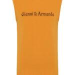 gianni_armando_designer_tshirt_armellos_gelb
