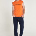 gianni_armando_designer_tshirt_armellos_orange