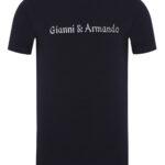 gianni_armando_designer_tshirt_schwarz
