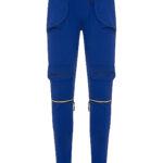 gianni_armando_jogginghose_zipper_blue