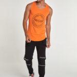 gianni_armando_tanktop_orange