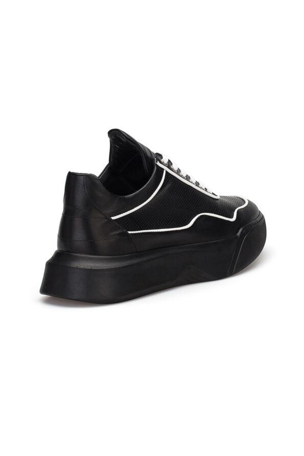 gianniarmando_herren_leder_sneakers_schwarz_weiss_03