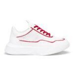 gianniarmando_herren_leder_sneakers_weiss_rot