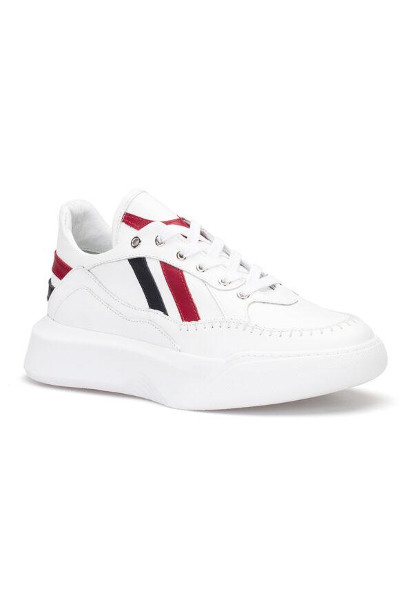 gianniarmando_herren_leder_sneakers_weiss_schwarz_rot_01