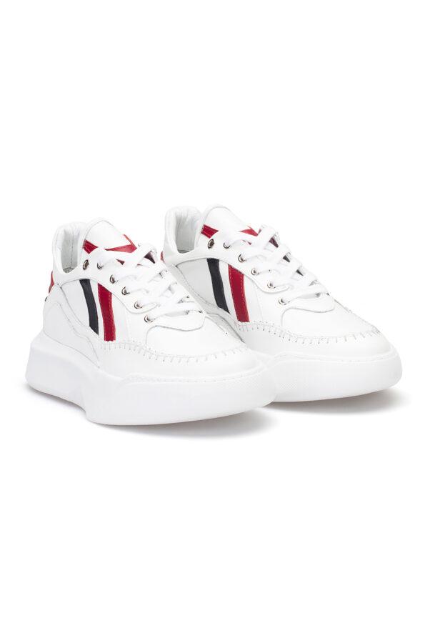 gianniarmando_herren_leder_sneakers_weiss_schwarz_rot_02