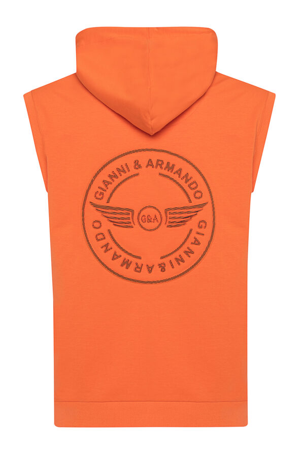 gianniarmando_kapuzen_sweatshirt_orange_1
