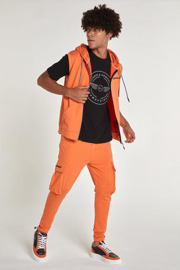gianniarmando_kapuzen_sweatshirt_orange_5