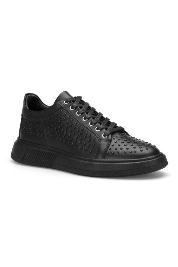 gianniarmando_herren_leder_sneakers_schwarz_01