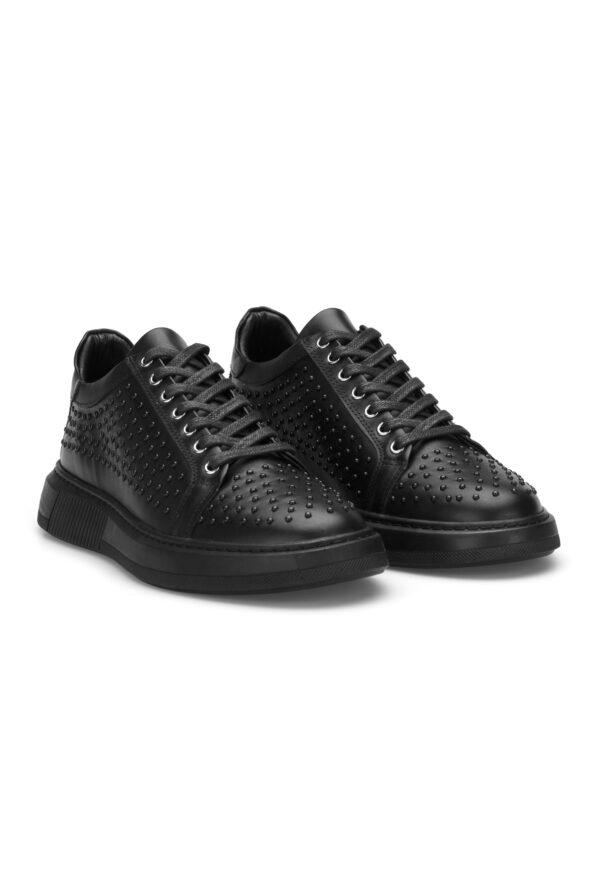 gianniarmando_herren_leder_sneakers_schwarz_02