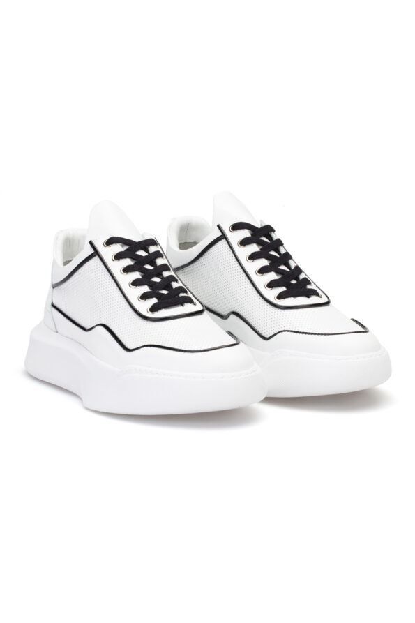 gianniarmando_herren_leder_sneakers_weiss_scwarz_02